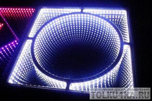 Как сделать светодиоды в 3д максе